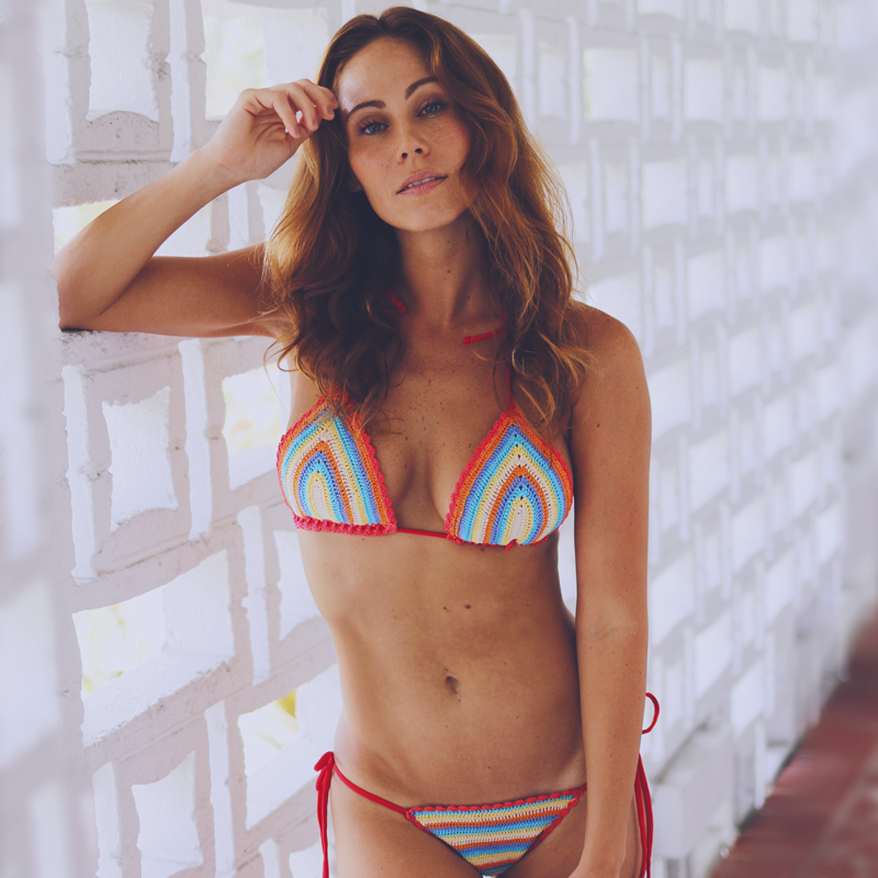 Bikinis: 5 marcas peruanas que puedes utilizar este verano ...