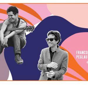 Alejandro y María Laura + Francois Peglau en vivo: