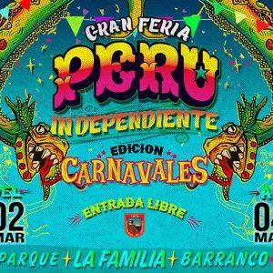 Feria Perú Independiente