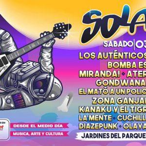 Festival Solaris 2018