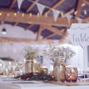 2018: estas son las 10 tendencias para bodas que debes conocer