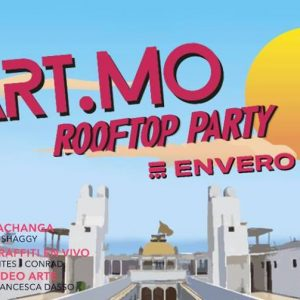 ART.MO | Rooftop Party