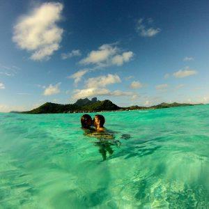 5 islas que puedes  y deberías elegir para tu luna de miel
