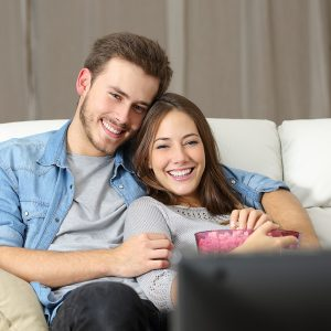 Netflix: 5 series románticas para una maratón en pareja