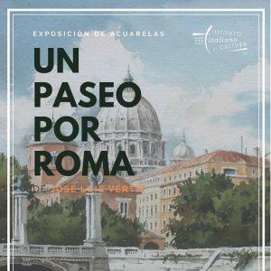 Un paseo por Roma