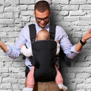 ¿Cómo saber si tu pareja está lista para la paternidad?