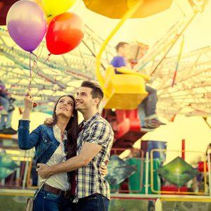 5 parques temáticos que debes visitar con tu pareja