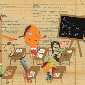 Ilustración infantil y juvenil: excelencias italianas