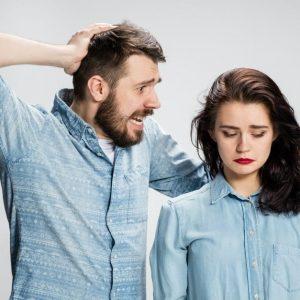 7 cosas que no debes soportar en una relación