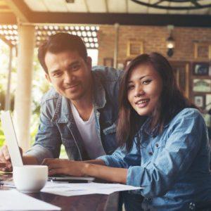 5 tips para parejas que viven y trabajan juntas