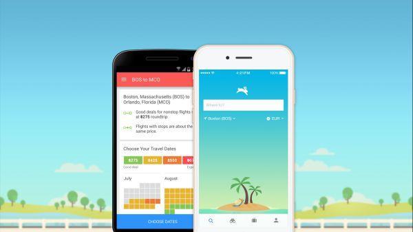Estas son las mejores apps para tu luna de miel - Luna de Miel