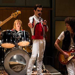 Cine > Bohemian Rhapsody