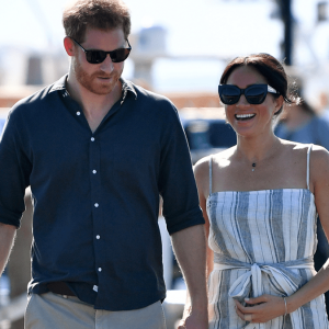 ¡Es oficial! Harry y Meghan esperan su primer hijo