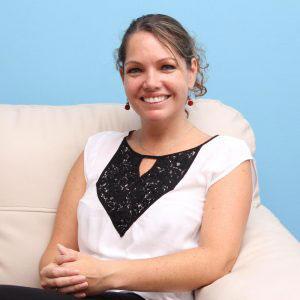 Terapia para dos: Sandra Romero, terapeuta de parejas