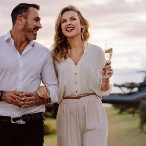 San Valentín: 5 escapadas románticas para el mes del amor