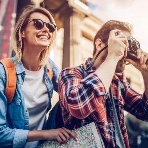 5 tips para planear tus viajes en pareja este 2019