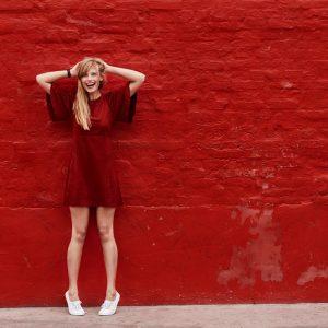 San Valentín: 10 formas de llevar el color rojo en tu look