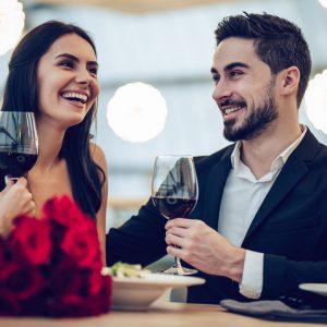 ¿Salen a cenar por San Valentín? ¡Los ayudamos a elegir el restaurante!