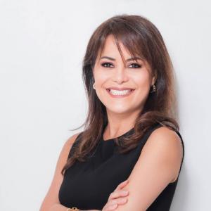 Peruanas emprendedoras:  Liliana Lamtenzan, fundadora y directora de Max Lashes