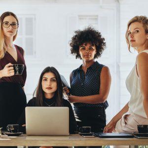 Cuál es el verdadero poder del Día Internacional de la Mujer?