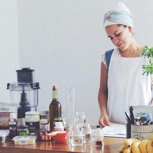 3 Recetas saludables que puedes preparar en casa