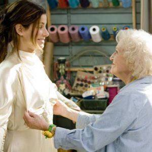 Novias: rituales básicos para hacer con mamá antes de la boda