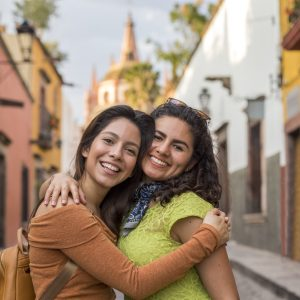 5 viajes inolvidables que puedes hacer con tu mamá