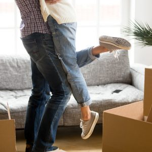 ¿Vivir juntos? 5 depas que te facilitarán la elección de tu hogar en pareja