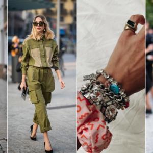 Las principales tendencias de moda y dónde las puedes conseguir