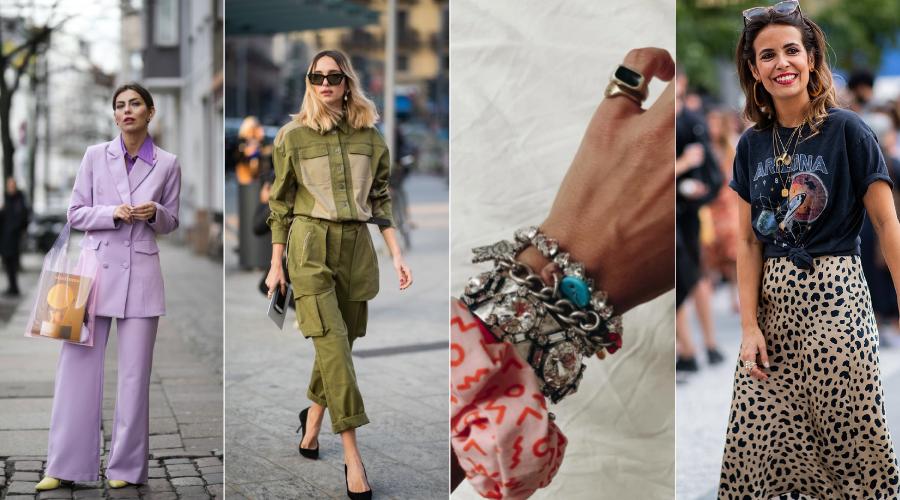 principales tendencias de moda