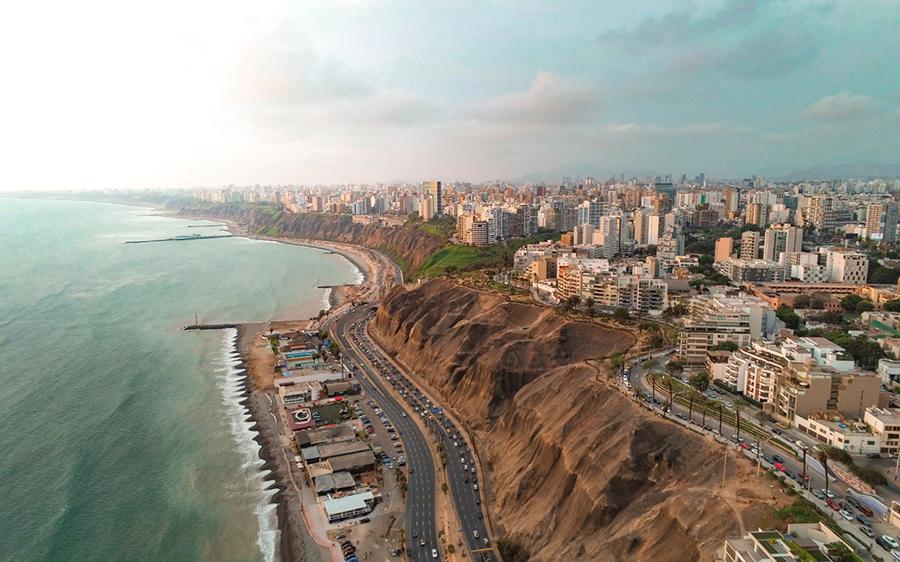 ¿Te quedas en Lima? Te armamos la agenda