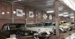 Museo del Automovil Colección Nicolini