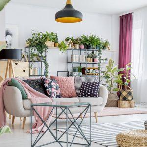 Convierte tu sillón en la estrella de la sala (y de la casa)