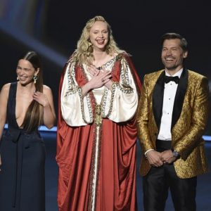 Los Emmy 2019