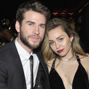 Novedades sobre la separación de Miley Cyrus y Liam Hemsworth