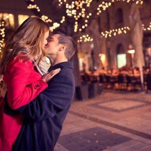 5 lugares para pasar Año Nuevo en Pareja