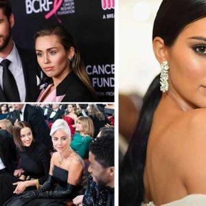 5 parejas que terminaron este 2019