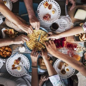 4 ideas para tus reencuentros de fin de año