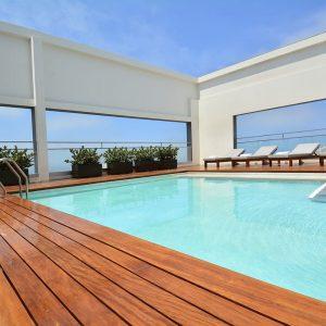 3 hoteles perfectos para un fin de semana en Lima