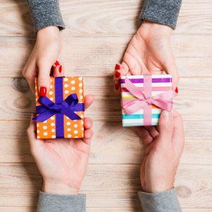 ¿Qué le regalo?