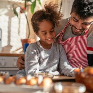 Cinco postres deliciosos para preparar en casa y sorprender a papá