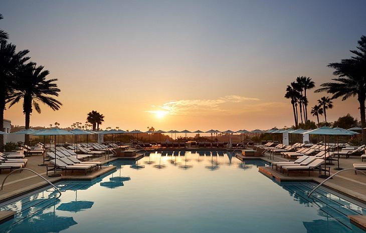 Waldorf Astoria Monarch Beach Resort & Club + Waldorf Astoria Beverly Hills