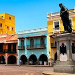 Cartagena historias y romance