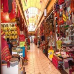 Lima y sus Artesanías