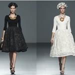 Mercedes Fashion Week 2013