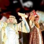 Madrid: Esperando a los Reyes Magos