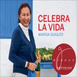 Libro de Marisa Guiulfo finalista del premio Gourmand World Cookbook Awards