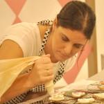Una chef con pasión por endulzar la vida: Ximena Llosa