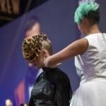 Ganamos el concurso mundial de estilistas