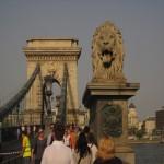 Crónicas de Budapest